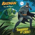 DC-SUPER-HEROES-BATMAN-SWAMPED-BY-CROC-PICTUREBACK-(C-0-1-0