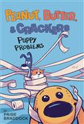 PEANUT-BUTTER-CRACKERS-YR-GN-VOL-01-PUPPY-PROBLEMS-(C-0-1