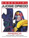 ESSENTIAL-JUDGE-DREDD-AMERICA-TP-(MR)-(C-0-1-1)