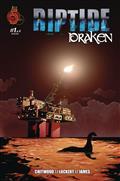 Riptide Draken #1 (of 4)