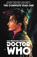 DOCTOR-WHO-10TH-COMPLETE-ED-YEAR-ONE-HC