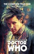DOCTOR-WHO-11TH-COMPLETE-ED-YEAR-ONE-HC