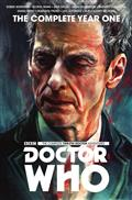 DOCTOR-WHO-12TH-COMPLETE-ED-YEAR-ONE-HC