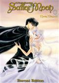 Sailor Moon Eternal Ed Vol 09 (C: 1-1-0)