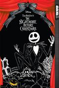 DISNEY-MANGA-NIGHTMARE-BEFORE-CHRISTMAS-GN-ED-(C-1-0-0)