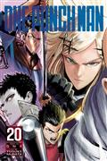 One Punch Man GN Vol 20 (C: 1-1-2)