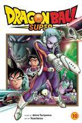 Dragon Ball Super GN Vol 10 (C: 1-1-2)