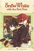 Snow White With Red Hair GN Vol 09 (C: 1-1-2)