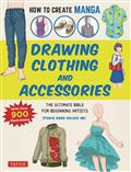 HOW-TO-CREATE-MANGA-DRAWING-CLOTHING-ACCESSORIES-(C-0-1-1