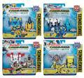 Transformers Cyberverse Spark Armor AF Asst 202001 (Net) (C: