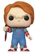 Pop Movies Childs Play Chucky 10In Fig (C: 1-1-2)