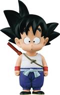 Dragon Ball Collection Son Goku Fig (C: 1-1-2)