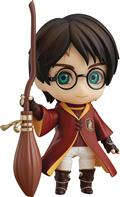 Harry Potter Nendoroid Quidditch Ver AF (C: 1-1-2)