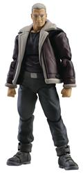 Ghost In The Shell Sac Batou Sac Ver Figma AF (C: 1-1-2)