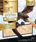 Incredibuilds Harry Potter Hungarian Horntail Mod/Bk (C: 1-1