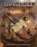 Gloomhaven Jaws of The Lion Board Game (C: 0-1-2)