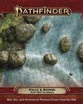 Pathfinder Flip Mat Classics Falls & Rapids