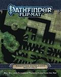 Pathfinder Flip Mat Haunted Dungeons Multi Pack (P2)