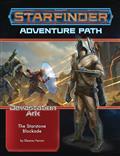 Starfinder Adv Path Devestation Ark Vol 01