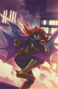 Batgirl #49 Cvr B Mirka Andolfo Var (Joker War)