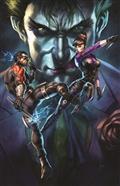 Nightwing #74 Cvr B Alan Quah Var (Joker War)