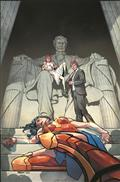 Wonder Woman #762 Cvr A David Marquez