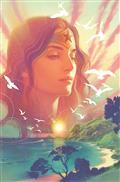 Wonder Woman #763 Cvr B Joshua Middleton Card Stock Var