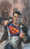 Action Comics #1025 Cvr B Lucio Parrillo Var