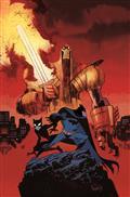 Batman The Adventures Continue #4 (of 7) Cvr A James Harren