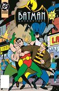 DC Classics The Batman Adventures #4