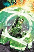 Green Lantern Season Two #7 (of 12) Cvr B Howard Porter Var