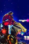 Shazam #15 Cvr A Brandon Peterson