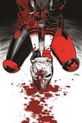 Suicide Squad #9 Cvr A Bruno Redondo