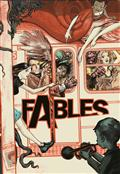 Fables Compendium One TP