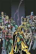 JSA By Geoff Johns Book Four TP