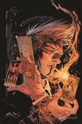 John Constantine Hellblazer Vol 01 Marks of Woe TP (MR)