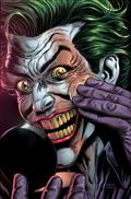 Batman Three Jokers #2 (of 3) Premium Var F Applying Makeup