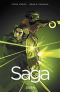 Saga TP Vol 07 (MR)