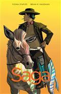 Saga TP Vol 08 (MR)