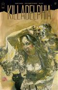 Killadelphia #17 Cvr B Williams (MR)