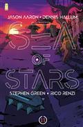Sea of Stars #11