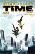 Time Before Time #5 Cvr B Byrne (MR)