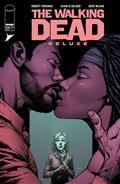 Walking Dead Dlx #22 Cvr A Finch & Mccaig (MR)