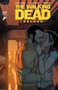 Walking Dead Dlx #22 Cvr B Moore & Mccaig (MR)