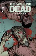 Walking Dead Dlx #23 Cvr A Finch & Mccaig (MR)