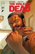 Walking Dead Dlx #23 Cvr B Moore & Mccaig (MR)