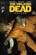 Walking Dead Dlx #23 Cvr C Tedesco (MR)