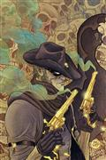 Black Hammer Visions #8 (of 8) Cvr A Rubin