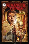 Stranger Things Tomb of Ybwen #1 (of 4) Cvr B Lambert