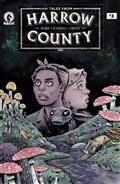 Tales From Harrow County Fair Folk #3 (of 4) Cvr A Schnall